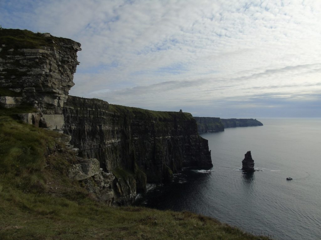 Irland - die grüne Insel (2008-2015)