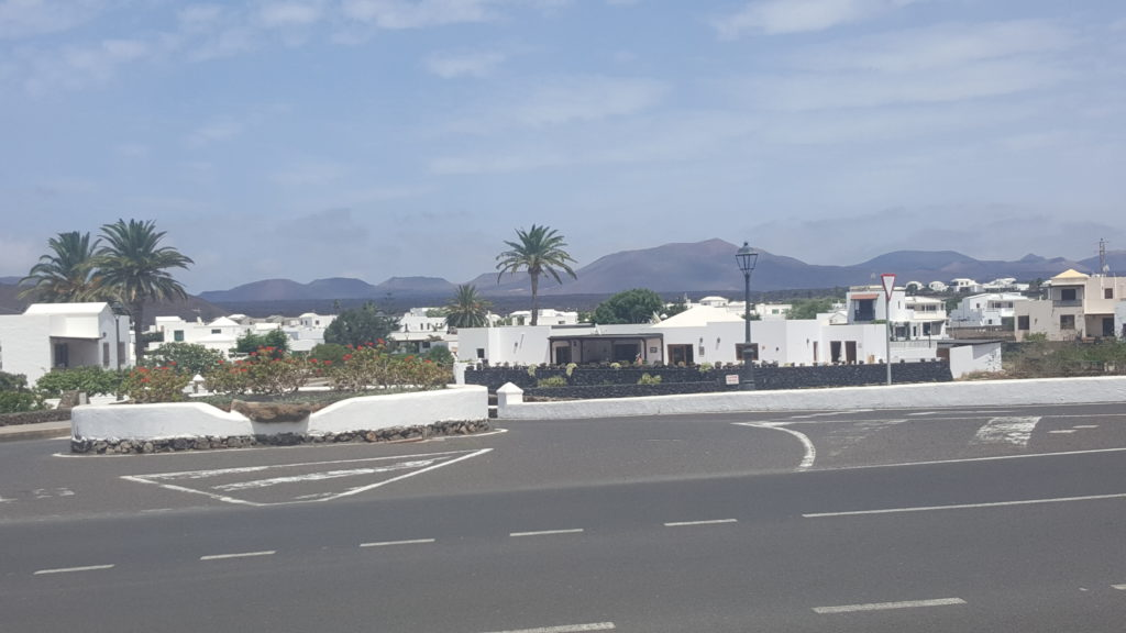 Lanzarote (27.08. - 03.09.2019)