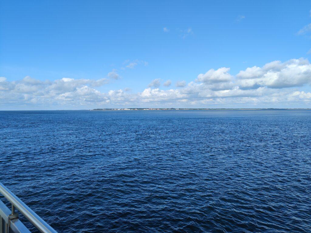 Urlaub Nordsee Rudbøl, DK